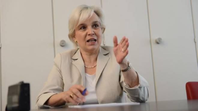 Stellt Forderungen auf: Barbara Gutzwiller (FDP), Direktorin des Arbeitgeberverbands Basel. Foto: Juri Junkov