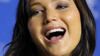 Hollywood-Star Jennifer Lawrence