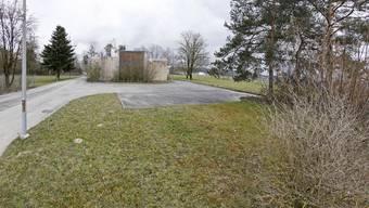 Der geplante Standplatz in Flumenthal erfüllt laut der Interessengemeinschaft des Fahrendes Volk nicht die minimalen Anforderungen. (Archiv)