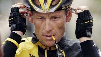 Lance Armstrong verliert alle Siege seit August 1998