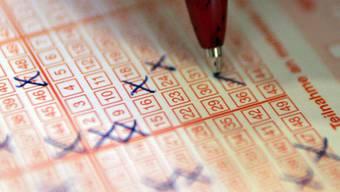Gut getippt aber fast verhangen: ein Frankfurter holt Lotto-Gewinn zu spät ab (Symbolbild)