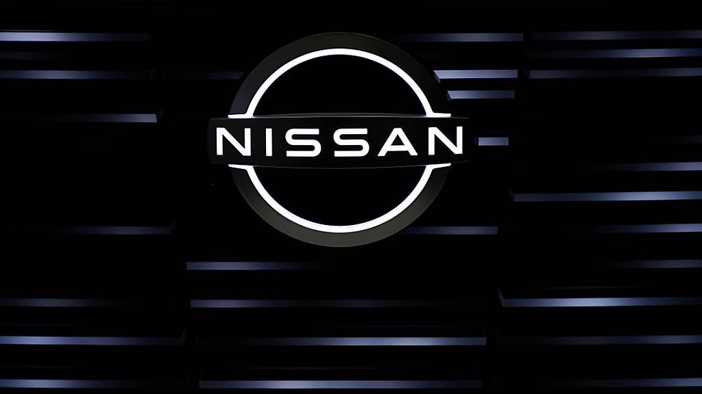 Nissan kassiert Prognose nach Gewinneinbruch