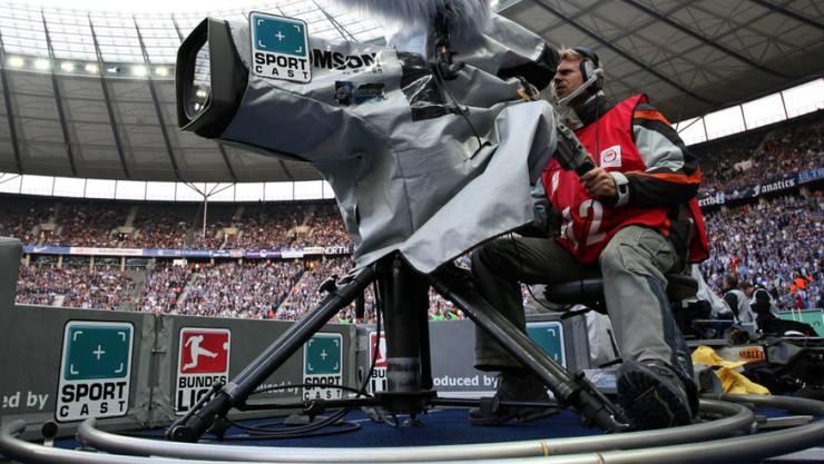 Streit der TV-Sender: Eurosport wehrt sich gegen Sky-Werbespruch