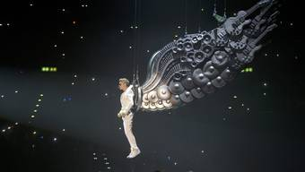 Bieber-Mania vor dem Zürcher Hallenstadion