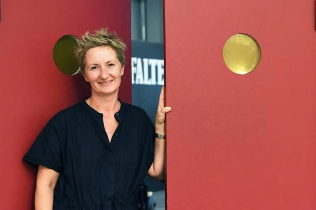 Barbara Toth ist Journalistin beim Wiener Stadtmagazin Falter. Sie schrieb eine Biografie über Sebastian Kurz.