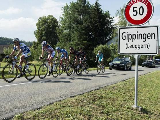 Rad: Ausfahrten in grösseren Gruppen wieder erlaubt.