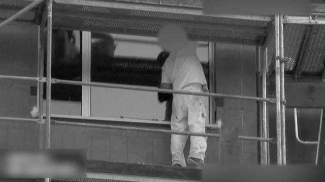 Videos: So überführen Sozialdetektive Sozialhilfebezüger – zwei Beispiele.