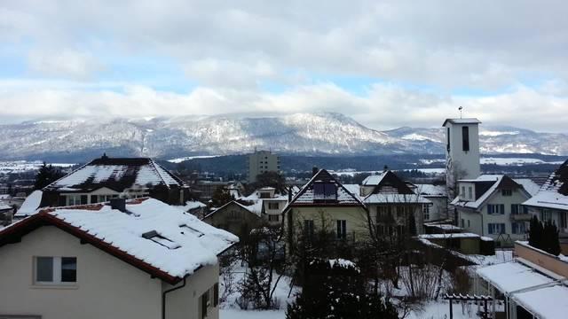Sirenen heulen über der Region Solothurn