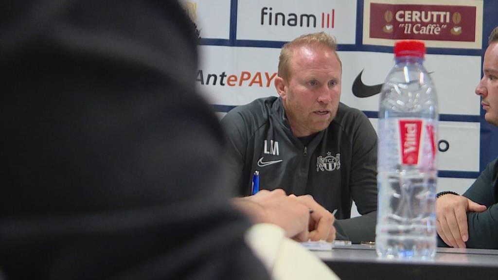 Schwerer Gang: Der FCZ muss nach Basel