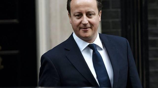 Grossbritannien und EU: Der britische Premier David Cameron schliesst einen Kurswechsel nicht aus (Archiv)