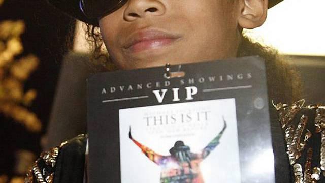 Ein Jackson Fan freut sich auf den Film