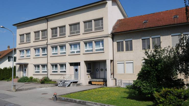 In den letzten Wochen wurden die Fabrikgebäude der Firma Siegrist an der Moosstrasse in Grenchen Stück für Stück abgebrochen