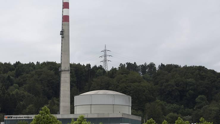 Das Kernkraftwerk Mühleberg vor den Toren Berns wird am 20. Dezember 2019 vom Netz genommen. Die entsprechende Stilllegungsverfügung des Bundes liegt vor.