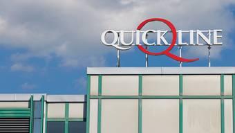 Angreifer haben eine Sicherheitslücke bei Quickline-Modems ausgenutzt, um diese für Attacken auf Internetseiten zu missbrauchen. Die Lücke wurde laut Quickline inzwischen repariert.