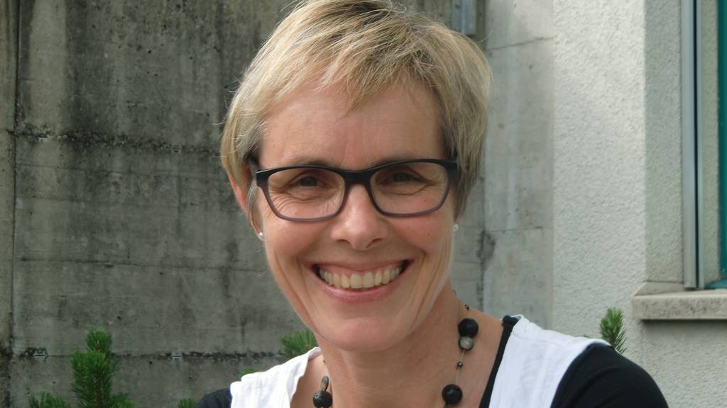 Vreni Kölbener kämpfte für das Frauenstimmrecht.