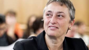 """""""Belastend für Gesundheit und Familie"""": Die grüne Freiburger Staatsrätin Marie Garnier tritt nach Vorwürfe der Amtgeheimnisverletzung zurück."""