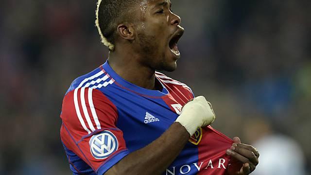 Geoffroy Serey Die: Schlägt sein Herz bald für Stuttgart?