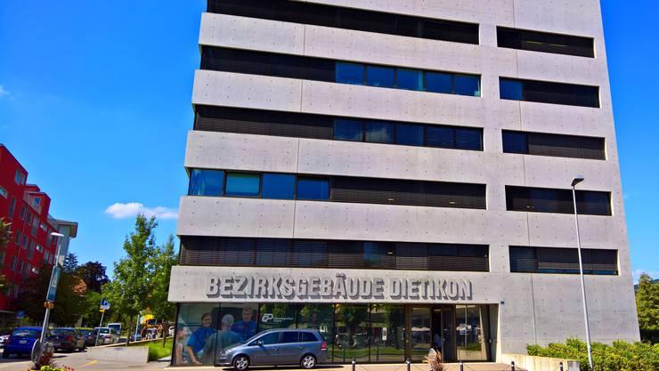 Das Bezirksgericht Dietikon hat den Oberengstringer Kantholz-Schläger verurteilt.