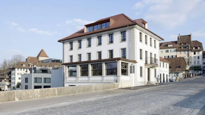 Ende März 2016 öffnete das Aarauer Vierstern-Stadthotel Kettenbrücke seine Tore im neuen Glanz.