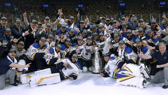 St. Louis Blues (13.06.2019)