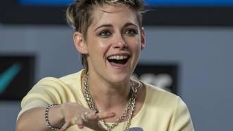Das 15. Zurich Film Festival wird zum Festival der Frauen: US-Schauspielerin Kristen Stewart wird persönlich anreisen und über ihre Karriere reden.