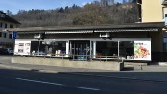 Seit dem 30. Dezember ist der Mili Market an der Zurzacherstrasse geschlossen.
