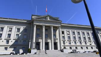 Gang bis vors Bundesgericht: Aus 200 Franken mach 3800 Franken.