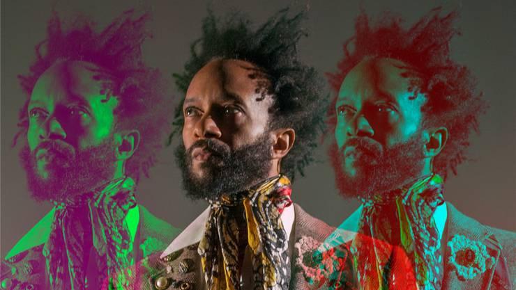 Aus den vielen Leben von Xavier Dphrepaulezz (50) stieg der Bluesmusiker Fantastic Negrito auf.