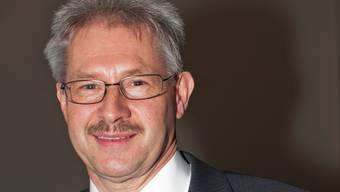 Verbandspräsident Kurt Schmid mahnte Firmen, jetzt  nicht Umsatz sondern Rentabilität in den Vordergrund zu stellen.