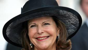 Königin Silvia von Schweden hat in einer Filmdoku enthüllt, dass es auf ihrem Stammschloss Drottningholm Geister gibt. Zum Glück gehören sie zu der freundlichen Sorte. (Archivbild)