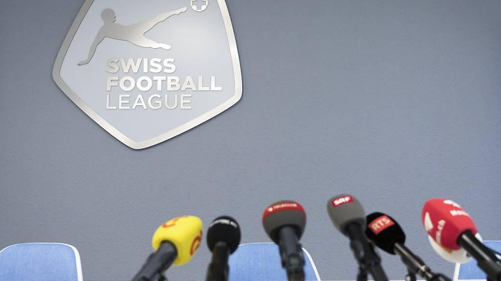 Alle Super-League-Klubs erhalten Lizenz