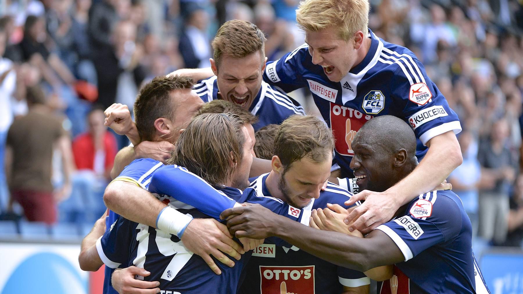 FCL steht in der Europa League