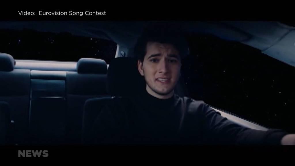 Eurovision Song Contest Hoffnung aus Freiburg: «Gijon's Tears» greift am ESC in Rotterdam nach den Sternen