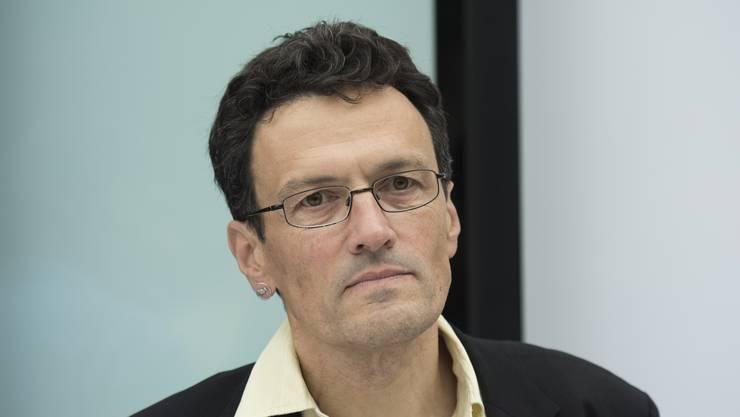 Pro-Natura-Geschäftsführer Johannes Jenny sagt, es brauche eine Diskussion über das Wachstum im Kanton. (Archivbild)