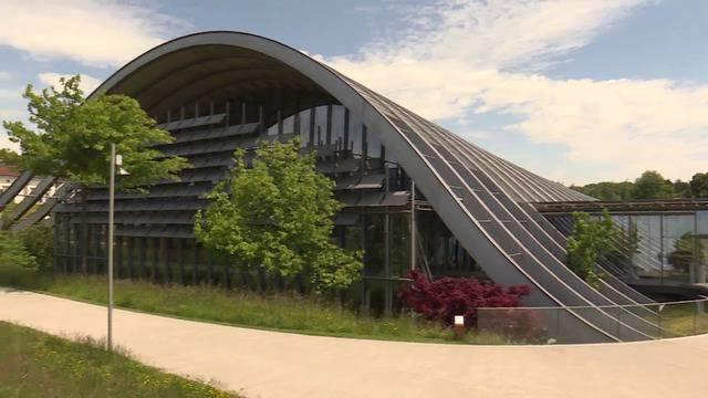 10 Jahre Zentrum Paul Klee