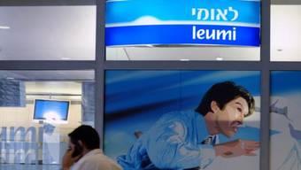 Kunden der Bank Leumi im Visier der Justiz (Symbolbild)