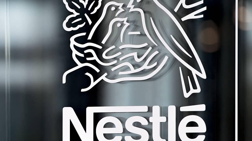 Nestlé hat im dritten Quartal noch einmal einen Zahn zugelegt. (Archiv)