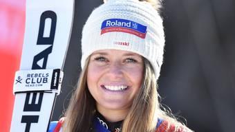 Wie zuletzt Lindsey Vonn: Corinne Suter gewinnt beide Kristallkugeln in den Speed-Disziplinen