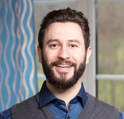 Karl Brühwiler, Fachpsychologe für Psychotherapie (FSP).