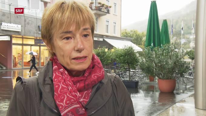 «Es gibt kein Menschenrecht auf Erbschaft»: Ruth Humbels Aussagen in der Sendung 10vor10 vom 14. Oktober
