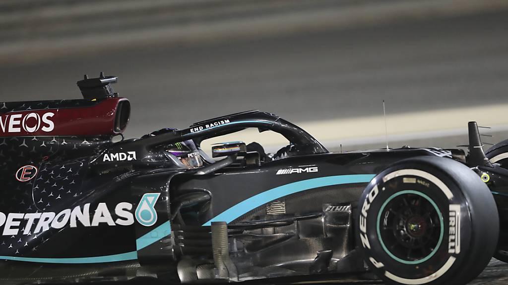 Grand Prix von Australien erst im November