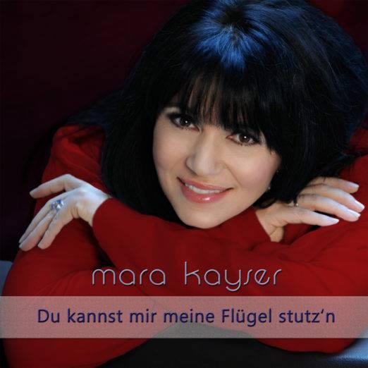 Platz 30 - Mara Kayser - Du kannst mir meine Flügel stutzen