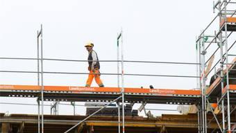 Die Basler Regierung will allzu starre Regulierungen im Wohnungsmarkt möglichst vermeiden. SEVERIN BIGLER