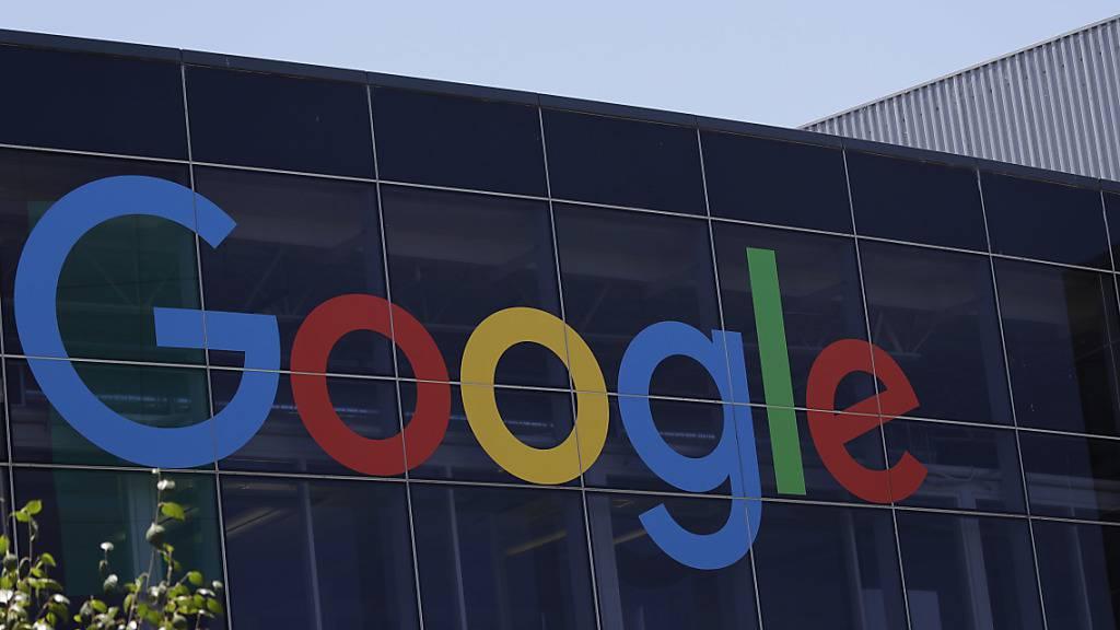 600'000 Euro Geldstrafe gegen Google