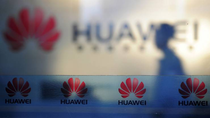 US-Geheimdienste werfen Huawei vor, im Auftrag der chinesischen Führung Spionagetechnik verbaut zu haben.