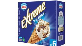 Das Glacé-Joint Venture Froneri tritt mit der Übernahme der Nestlé-Geschäfts Noga in den israelischen Markt ein.