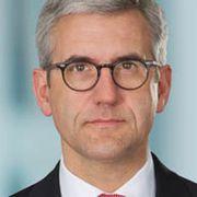 Ulrich Spiesshofer, Konzerchef ABB