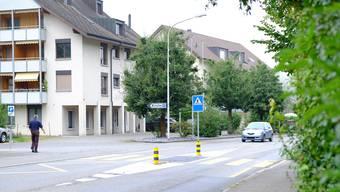 2011 schloss die Valiant Bank ihre Filiale an der Dorfstrasse.