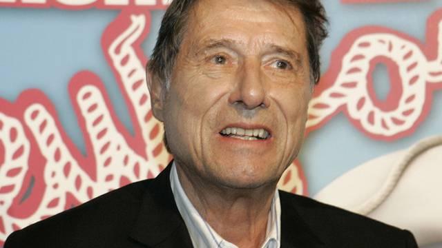 Udo Jürgens hat genug von Hochzeiten (Archiv)