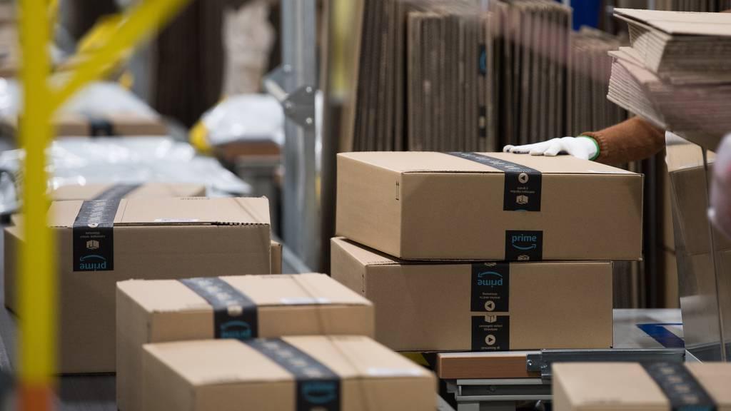 Bundesrat sagt Amazon und Co. den Kampf an